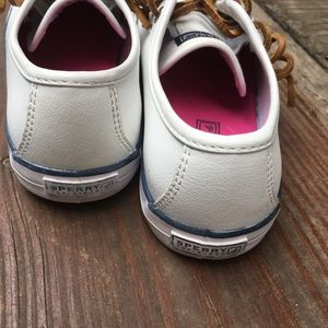 Sperry Shoes - Sperry Seacoast girls  Sneakers